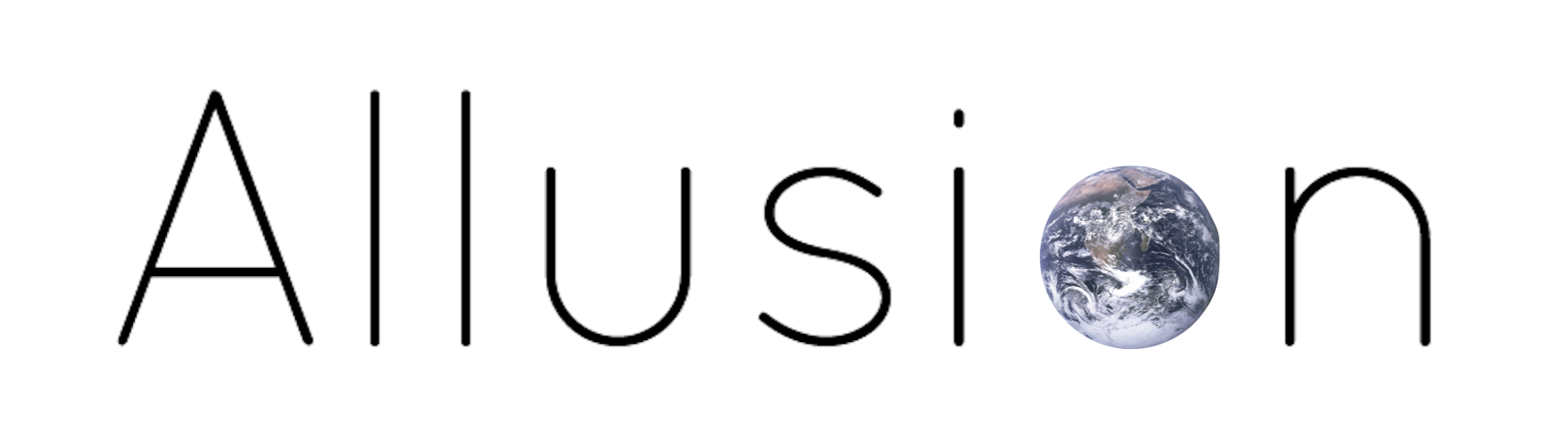 Logo Allusion